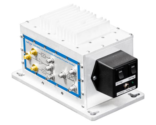 Electronic Equipment Supplies Amp Services : Multiplier amp coupler