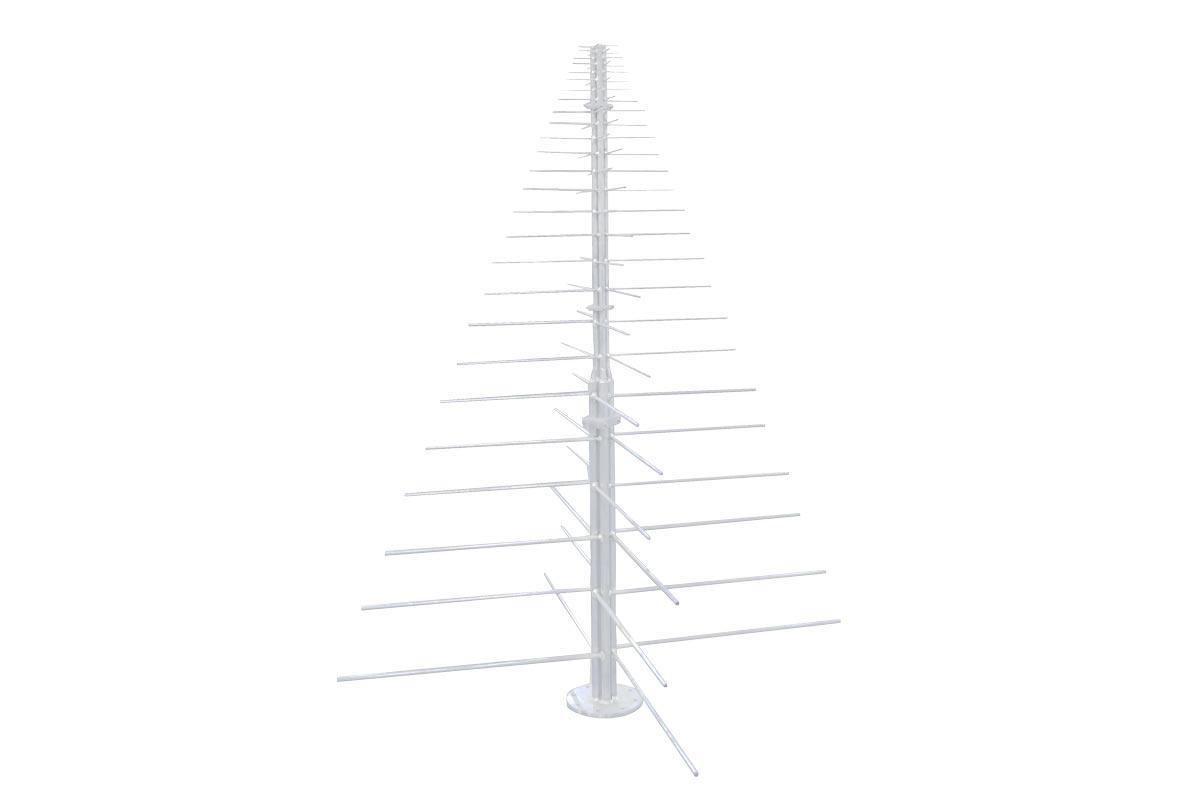 Dual Polarized Log-Periodic Antennas | Antenna Products