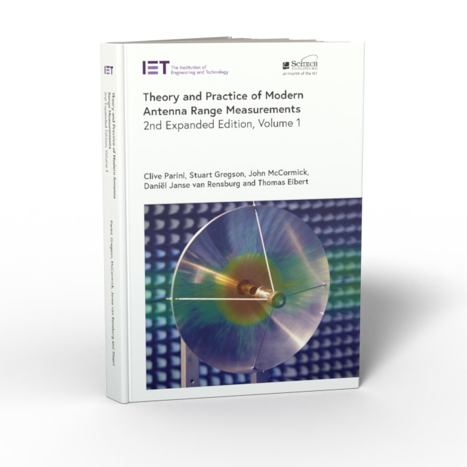 Theory And Practice Of Modern Antenna Range Measurements, 2nd Expanded Edition, Volume 1