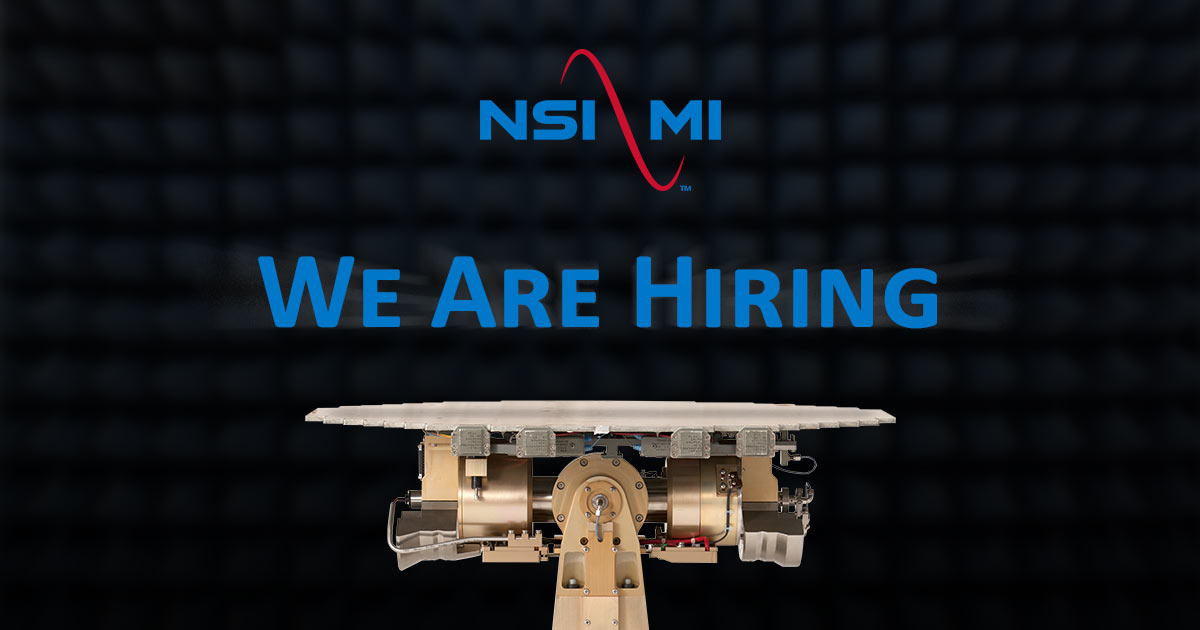 Attention! NSI-MI is hiring!