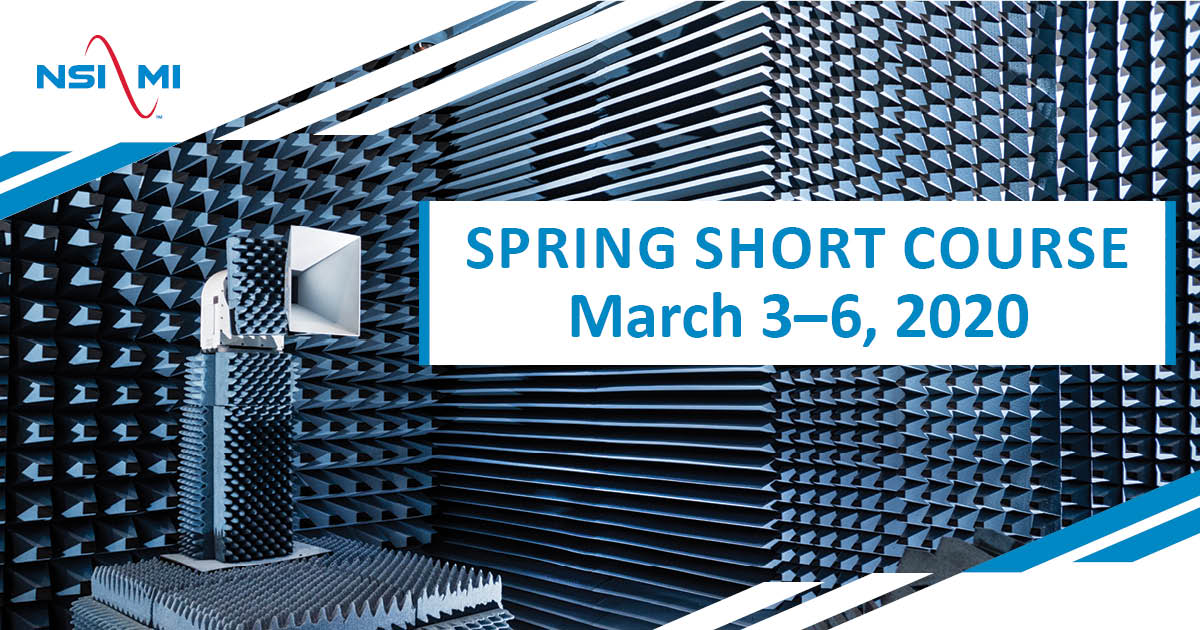 NSI-MI's Annual Spring Short Course