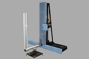 5' x 5'G V Vertical PNF Measurement System