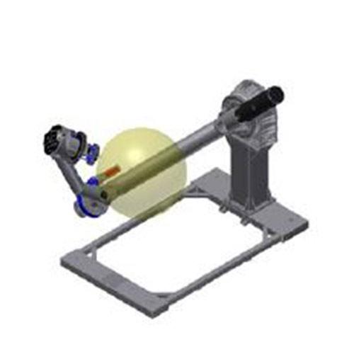 Spherical Near-field mmWave Measurement System