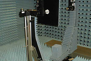 Roll over Azimuth Scanner System