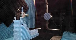 mm-Wave Testing with Spherical Upgrade
